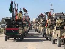 المتحدث باسم قوات حكومة الوفاق الليبية يعلن دخول ترهونة