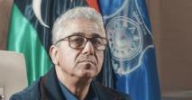 فتحي باشاغا : لا محادثات مع حفتر قبل استعادة سرت وقاعدة الجفرة