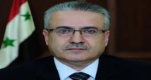 حسين عرنوس رئيسا لوزراء سوريا بدلا من عماد خميس