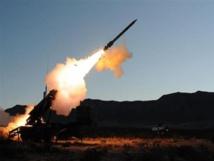 اعتراض وتدمير صاروخ بالستي أطلقه الحوثيون باتجاه السعودية
