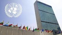 """""""المجموعة العربية"""" تعترض على ترشيح إسرائيل لمنصب أممي"""