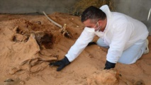 ليبيا.. خطة عمل مشتركة لتوثيق