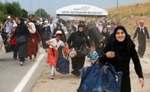 وزراء داخلية الولايات الألمانية:مؤتمر لترحيل اللاجئين لسورية