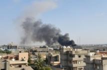 مقتل 39 بالألغام في طرابلس والقبض على 10 من قوات حفتر