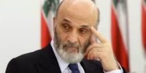 """جعجع: سلوك""""حزب الله""""مع العرب تسبّب بقطع شريان لبنان الحيوي"""