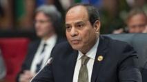السيسي يلمح لتنفيذ الجيش مهام خارجية في اثيوبيا وليبيا