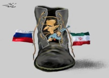 """""""فرانكفورت الغماين"""": لهذه الأسباب يعيش بشار الأسد أسوأ أيامه"""