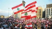 دياب يحمل حاكم مصرف لبنان مسؤولية سعر الصرف وسط احتجاجات