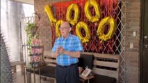 مسن مكسيكي يصبح نجما على يوتيوب  بسبب الحجر الصحي