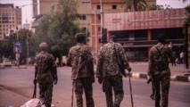 """""""المهنيين السودانيين"""": مليونية 30 يونيو ليست للاحتفال"""