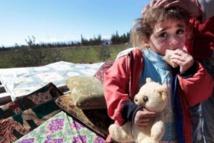 منظمات تحذرقبل بروكسل:الجوع بلغ أرقامًا قياسية في سوريا