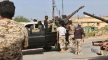 زيارة وزير الدفاع التركي لليبيا هل توحي بقرب معركة سرت.؟