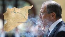 هل تفكر روسيا بتقسيم سوريا لدويلات فيدرالية وتبدأ بدرعا