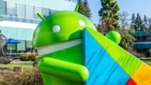 غوغل: الإقبال على أحدث نسخ أندرويد يفوق كل الإصدارات السابقة