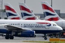 الخطوط الجوية البريطانية تواجه معركة بشأن مواقع لهبوط الطائرات