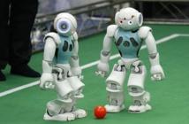 تقنية جديدة للتواصل بين الروبوتات عن طريق الفيرومونات