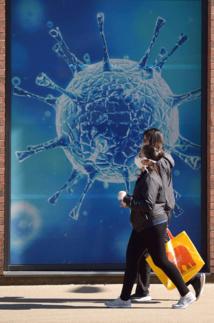 خبراء : المناعة موجودة بالفطرة من عدوى فيروس كورونا