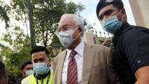 المحكمة العليا في ماليزيا تدين رئيس الوزراء السابق بالفساد