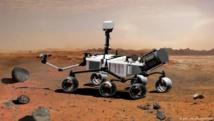 """ناسا تطلق بنجاح """"بيرسيفيرانس"""" للبحث عن علامات حياة بالمريخ"""