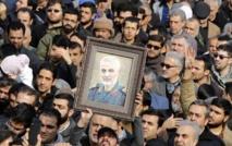 حزب الله العراقي يتهم الكاظمي بتسهيل اغتيال سليماني والمهندس