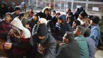 روما وباريس تدعمان سياسة آوروبية مشتركة تجاه قضية الهجرة