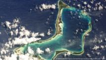 بريطانيا تواجه معركة قضائية امام سكان جزر بالمحيط الهندي