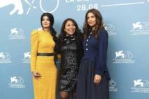 افلام عربيه تنافس في  مهرجان فينيسيا