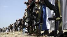 الحوثيون يتحدثون عن مقتل وجرح العشرات جنوبي السعودية