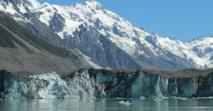 هل التغير المناخي وراء ذوبان أنهار جليدية في نيوزيلندا..؟