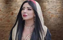 الفنانة امل عرفة تعترف عبر فيسبوك باصابتها بفيروس كورونا
