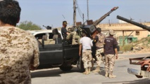 غليان في سرت الليبية يهدد بانقسام مليشيات حفتر