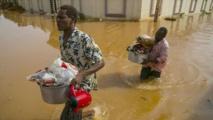 السودان.. ارتفاع ضحايا الفيضانات الى 103 قتلى و50 جريحا
