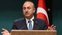 أنقرة تدعو واشنطن للعودة لسياساتها المحايدة حيال جزيرة قبرص