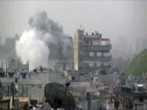 محققون أمميون يتهمون القوات السورية بجرائم جديدة ضد الإنسانية