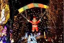 كنائس ألمانيا تستعد لطقوس الكريسماس في الملاعب والساحات