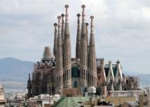 """البناء في كنيسة """"ساجرادا فاميليا"""" ببرشلونة لن يكتمل في الموعد"""
