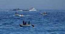 مقتل صيادين اثنين من غزة وإصابة ثالث بنيران الجيش المصري
