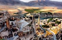 حصن كيفا مدينة تركية عريقة سوف تختفي تحت سطح الماء