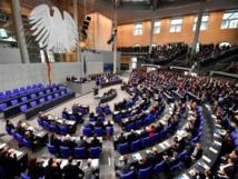 """البرلمان الألماني: العقوبات على """"نورد ستريم"""" ليست مخالفة للقانون"""