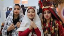 أمازيغ جبل نفوسة متحصنون بالجبال والثقافة والهوية