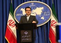 بيان ايراني : انتهى حظر السلاح المفروض بقرار من مجلس الامن