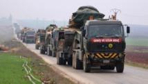 هل ينذر الانسحاب التركي من نقاط المراقبة بحرب جديدة في إدلب؟