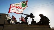 إيران تعمل على توطين الأفغان بدمشق وتفاوض مشايخ السويداء