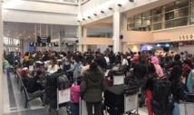 مطار بيروت - تويتر