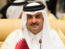 امير قطر الشيخ تميم بن حمد آل ثاني