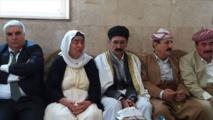 العراق.. الإيزيديون يختارون أبا روحيا جديدا