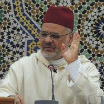 """الريسوني يستنكر إعادة السعودية """"اللعن والشتم"""" للمساجد"""