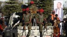 جبهة تيغراي الإثيوبية.. ثورة فحكم فتمرد