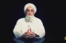 """وفاة زعيم القاعدة""""أيمن الظواهري""""بمرض الربو بأفغانستان"""