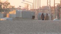 حاجز جسر البوكمال - تلفزيون سوريا